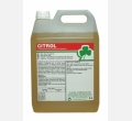 CITROL 5L - Detergent vase manual
